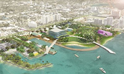 The Bay Sarasota Future Vision
